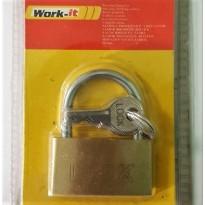 Замок WORK it  lock