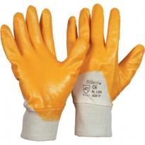 "Нитриловые перчатки ""Der Einfache"" размер 10"