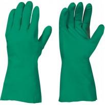 """Нитриловые перчатки """"Der Chemische"""" размер 8"""