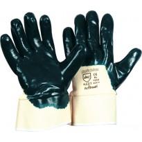 """Нитриловые перчатки """"Der Feste"""" размер 10"""